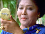 NYT22 - (NYT22) UNDATED -- June 8, 2004 -- IMELDA-2 -- Imelda Marcos, former first lady of the...