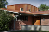 "The so-called ""Copper House"" at 2090 Urban Street in Lakewood, Colorado on Wednesday..."