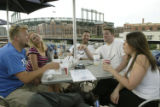Denver, CO July 6, 2005 Has the depressing Rockies' season depressed the economy of the...