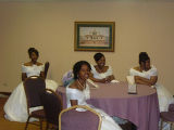 2005 Sigma Pearls Cotillion Ball - May 22, 2005 - Doubletree Hotel, Denver. Fourth picture:...