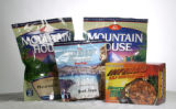 Rocky Mountain Adventure product shot done in the studio at the Rocky Mountain News, Thursday,...