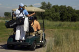 The 2005 HealthONE Colorado Open began Thursday July 28 2005 at the Green Valley Ranch Golf Club...