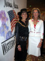 Western Fantasy Patron Party at Neiman Marcus in the Cherry Creek shopping center. Patron Party...
