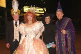 Wild Wicked Opening Night Celebration - All photos by Mark Kiryluk - 13 – DCPA Founder and...