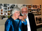 James and Adrienne Hester celebrate their 50th wedding anniversary.