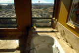 (DENVER, Colo., February 14, 2005)  Stephen Angelo is looking to rent his Riverfront Tower...
