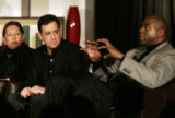 (2/18/05, Denver, CO) The 2005 NBA All-Star Media Technology Summit  was held at the Brown Palace...