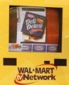 NYT35 - (NYT35) SADDLE BROOK, N.J. -- FEB. 20, 2005 -- WALMART-NETWORK-2 -- Soundless television...