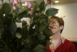 (02/14/2005, Denver, CO)   Area florists were ready for Valentine's Day this year.  Delivery...