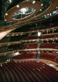 Work continues on finishing up the Ellie Caulkins Opera House, August 24, 2005, at the renovated ...