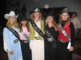 Wiens Ranch in Sedalia, Colorado. 2005 Buckaroo Ball benefiting The Children's Hospital Research...