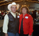 (Douglas County, Colo., August 20, 2005) Event co-chairs:  Pati (cq) and Mike Palumbo.  The...