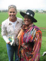Chicks With Sticks polo tournament benefiting The Urban Farm at Stapleton - Sunday, August 14,...