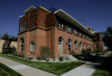 The 2501 Grove Street project in Denver, designed by Marc Applebaum (cq) with Semple Brown Design,...