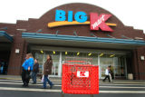 (11/17/04, Denver, CO)  Kmart is acquiring Sears, one of the most venerable names in U.S....
