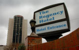 (DENVER  Colo., November10, 2004)  Robert Salazar, who recently bought the Regency Hotel in...