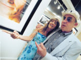 Celebrity and musician portriat photographer, Lynn Goldsmith welcomes Hunter Thompson on the...
