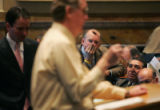 (3/9/05, Denver, CO)  The debate over Romanoff's state budget bill begins today in the Colorado...