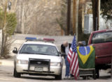 Denver, Colo.-February 18,2005- Denver Police continued to respond to all tips on Friday...