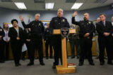 (3/2/05, DENVER, CO)  Lafayette Police announced the arrest of Ramon Villalobos for the first...