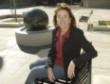 Boulder, CO Lucy Sanders, CEO and co-founder of the new National Center for Women &...