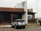 (DENVER, Colo. March 14, 2005) This building at 4655 Colorado Blvd Denver Colorado March 14, 2005...
