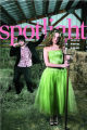 prom fashions -- we show the hot new looks with a prom movie theme  Pretty in Pink, Footloose and...