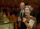 (Denver, Colo., March 12, 2005) The 11th Annual Pillars of the Community Gala at the Adam's Mark...
