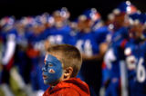 (FOUNTAIN, Co., SHOT 10/1/2004) Ballboy Greg Camacho, 12, of Fountain watches on in dismay as...