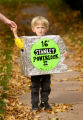 Denver, Colorado.  October 12, 2004}   Halloween costumes.  Tape measure is Jack Stade, 3, from...