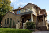 Stephanie Riggs' remodeled house in Denver, Colo., on Tuesday, October 26, 2004. STEVE...