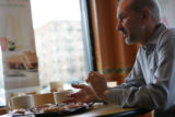 A Q & A interview with Ken Rosenthal, founder of Panera Bread.  (ELLEN JASKOL/ROCKY MOUNTAIN...