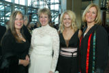 Denver Health Gala at the Hyatt Regency Tech Center in Denver, Colo., on Saturday, April 17,...