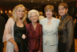 On Wings of Hope event at the Adam's Mark Hotel in Denver, Colo., on Saturday, April 24, 2004. ...