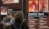 "(DENVER, CO,  April 14, 2004)    The national anti-abortion organization ""Justice For..."