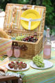 Fun picnic dishes and accessories on June 27, 2006.   (ELLEN JASKOL/ROCKY MOUNTAIN NEWS) **