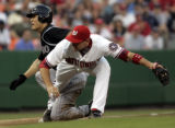 SP-Nats15- 6/14/2006 - 181332 -Washington DC  Photo by John McDonnell   TWP- The Washington...