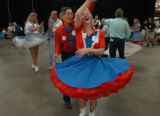 (06/24/2004)  The 53rd National Square Dance Convention, also known as The Rocky Mountain Round...