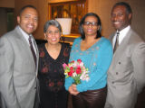 Black History Month/Colorado Gospel Music Academy & Hall of Fame and Wells Fargo Bank 35th...