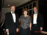 Denver Lyric Opera Guild Patron Party Jan. 2006 - William Wilson, Baritone; Melissa Malde,...