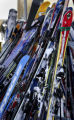 One thing that is quite noticable at Taos Ski Valley is the lack of snowboards, which aren't...