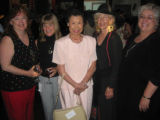 Denver Sister Cities International: A Night in Vieux Carre honoring Andrew Hudson with the 2006...