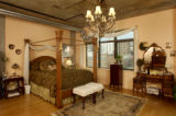 [Denver, CO   6/15/04]  Loft of Mary Lou and Gary Wetzelat Waterside Lofts at 1441 Wewatta.   ...