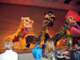Inaugural Dragon Boat Gala celebrating the 6th Annual Colorado Dragon Boat Festival - The Dragon...