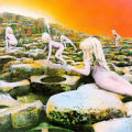 Led Zeppelin album covers