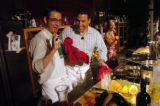 (06/20/2004) The Food and Wine Aspen Classic Cook-off was held in the main ballroom of the St....