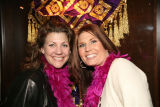 The Mask Project Buzz Party - Co-chairs of the Mask Project's Young Professionals Committee,...