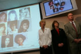The El Paso County Sheriff's Office announced on Thursday, July 27, 2006, the confessions of...