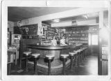 Lane's Tavern interior