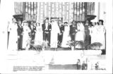 Mass Wedding at Zion Baptist Church